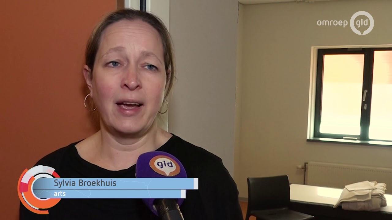 TV Gelderland GGZ coronahuis samenwerkende organisatie